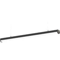 RAYLUX LB LED IP20 ZW BLACK