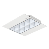 OFFICE LB LED KIT CHANTIER 600x600 p/t