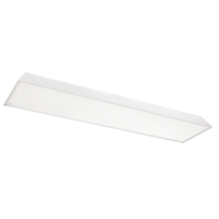 LUGCLASSIC LED SLIM zw BLACK